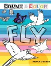 Count and Color: Fly - Nicola O'Byrne