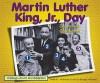 Martin Luther King, JR., Day: Count and Celebrate! - Fredrick L. McKissack, Lisa Beringer Mckissack