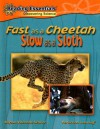 Fast as a Cheetah, Slow as a Sloth - Allyson Valentine