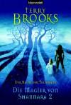 Der Baum der Talismane (Die Magier von Shannara, #2) - Terry Brooks