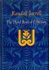 The Third Book of Criticism - Randall Jarrell