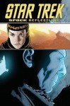 Star Trek: Reflections: Spock - David Tipton, Federica Manfredi, David Messina