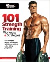 101 Strength Training Workouts & Strategies - Muscle & Fitness