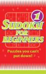 Sudoku for Beginners 1 - Carolyn Fry, Fiona Webb, Hodder & Stoughton UK