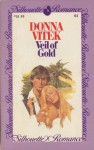 Veil of Gold - Donna Vitek