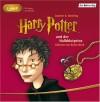 Harry Potter 6 und der Halbblutprinz (mp3-CDs) - J.K. Rowling