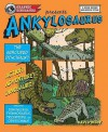 Graphic Dinosaurs Presents Ankylosaurus: The Armoured Dinosaur!. [Designed and Written by David West] - David West