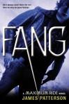 Fang (Audio) - James Patterson, Jill Apple