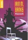 Najemnik - Iain M. Banks