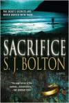 Sacrifice - S.J. Bolton