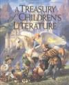 A Treasury of Children's Literature - Armand Eisen, Scott Gustafson, Sheila Black