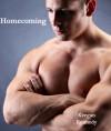Homecoming - Keegan Kennedy