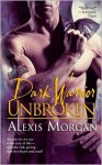Dark Warrior Unbroken - Alexis Morgan
