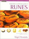 Complete Illustrated Guide to Runes - Nigel Pennick