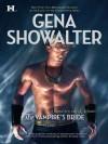 The Vampire's Bride (Atlantis) - Gena Showalter