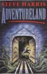 Adventureland - Steve Harris
