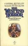 The West End Horror - Nicholas Meyer