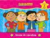 Arcon de Cuentos: Girlfriends: Girlfriends, Spanish-Language Edition - Various