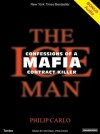 The Ice Man: Confessions of a Mafia Contract Killer - Philip Carlo, Michael Prichard