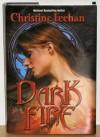Dark Fire (Carpathians, Book 6) - Christine Feehan