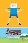 Adventure Time Vol. 1 Mathematical Ed. - Ryan North, Shelli Paroline, Braden Lamb