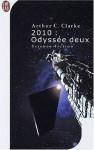 2010 : Odyssée Deux - Arthur C. Clarke