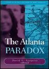 The Atlanta Paradox - David L. Sjoquist