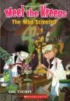 The Mad Scientist - Kiki Thorpe