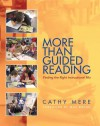 More Than Guided Reading - Cathy Mere, Max Brand