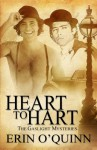 Heart To Hart - Erin O'Quinn