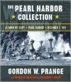 The Pearl Harbor Collection: Dec. 7th, At Dawn, Pearl Harbor - Gordon W. Prange, Tony Roberts