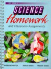 Science Homework and Classroom Assignments - Andrew Porter, Trevor Wood, Maria Wood