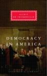Democracy in America - Alexis de Tocqueville, Alan James Ryan