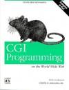CGI Programming on the World Wide Web - Shishir Gundavaram