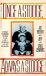 Once a Stooge Always a Stooge - Jeff Lenburg, Greg Lenburg
