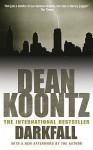 Darkness Comes - Dean Koontz