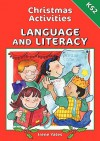 Christmas Activities-Language and Literacy Ks2 - Irene Yates
