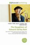 The Daughters of Edward Darley Boit - Agnes F. Vandome, John McBrewster, Sam B Miller II