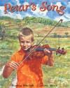 Petar's Song - Pratima Mitchel, Caroline Binch
