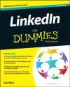 LinkedIn For Dummies (For Dummies (Computer/Tech)) - Joel Elad