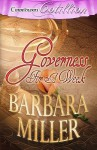 Governess for a Week - Barbara Miller