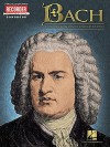 Bach for the Recorder - Arranged for Solo or Duet - Johann Sebastian Bach