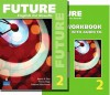 Future 2 English for Results Package [With CDROM and Workbook] - Beatriz B. Diaz, Ronna Magy, Federico Salas-Isnardi