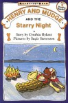 Henry and Mudge and the Starry Night - Cynthia Rylant, Suçie Stevenson