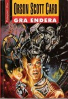 Gra Endera (Ender's Saga, #1) - Orson Scott Card