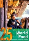 World Food (Rough Guide 25s) - Rough Guides