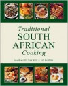 Traditional South African Cooking - Magdaleen van Wyk, Pat Barton