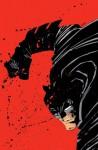 Absolute Dark Knight - Frank Miller, Klaus Janson, Lynn Varley