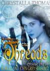 The Threads (Episode 1 of Boreal and John Grey - Season II) - Chrystalla Thoma
