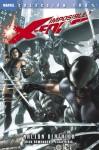 Imposibles X-Force: Nación Deathlok - Rick Remender, Esad Ribic, Billy Tan, Rafael Albuquerque, Santiago García, Julián M. Clemente